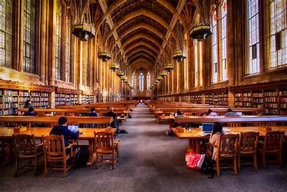 Library University Potter Harry Washington Suzzallo Uw