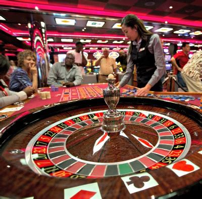 Casino Perks With Carnival Cruise Lines  The Cruise Web Blog