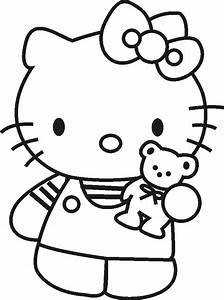 167 best Hello Kitty images on Pinterest | Coloring pages ...