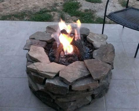 Best 25+ Gas Fire Pits Ideas On Pinterest