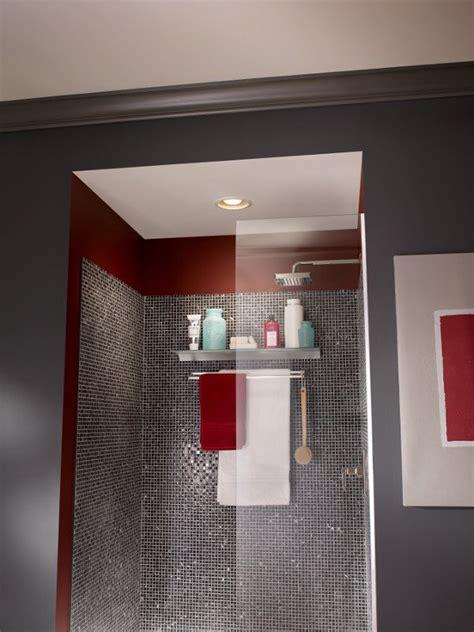 broan nutone  recessed light combo  bathroom