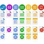 Icon Libreoffice Desktop Keep Google Vectorified