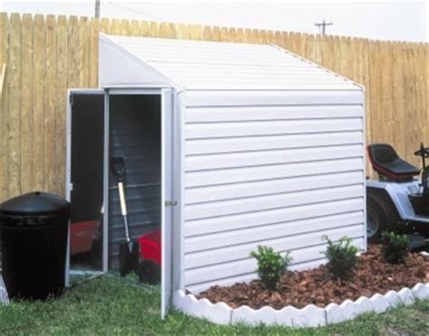 sheds arrow steel sheds yardsaver shed