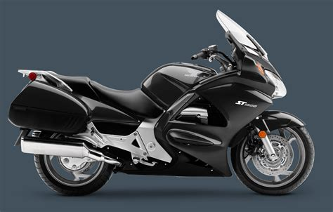 Honda Ctx1300-based Sport Tourer Rumored To Replace The
