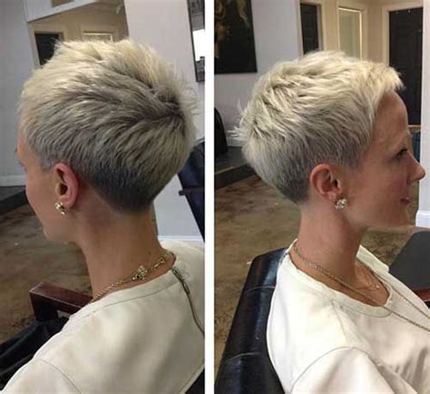 Different Hairstyles For Pixie Cuts by Attractive And Different Pixie Cuts Ask Laurie