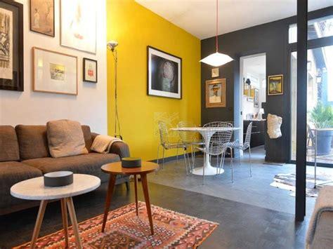 deco chambre gris et jaune emejing peinture chambre jaune moutarde pictures