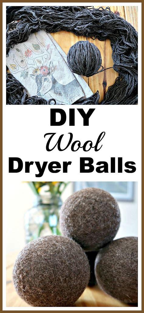 Best 25+ Dryer Balls Ideas On Pinterest  Wool Dryer Balls