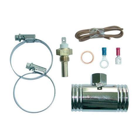 protection siege voiture pour siege auto kit sonde température d 39 eau vdo vdo