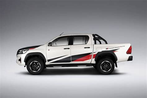 2019 Toyota Hilux Facelift by 2019 Hilux Usa Spirotours