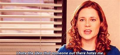 Pam Office Beesly Jenna Fischer Beasley Awww
