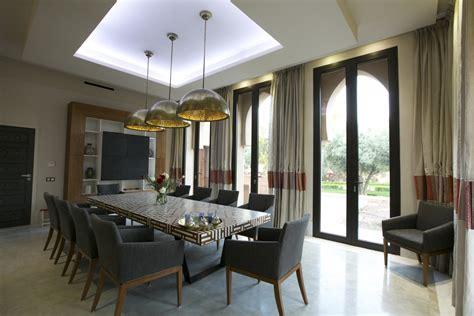 salle a manger salle a manger de luxe