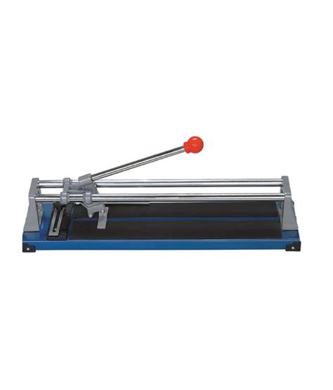 Md 24 Tile Cutter by Buy Jon Bhandari Tile Cutter 24 Inch At Low Price