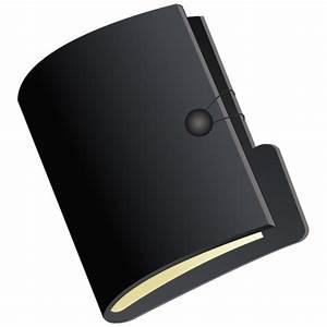 Document folder black icon document folders icons for Black document folder