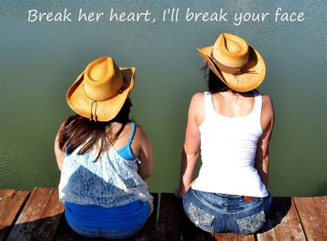 Country Girl Best Friend Quotes