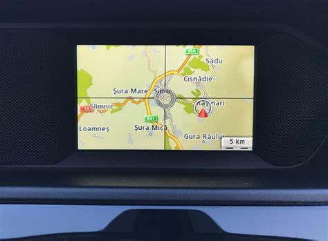 becker map pilot update 2018 update harti 2018 navigatie mercedes becker map pilot a b