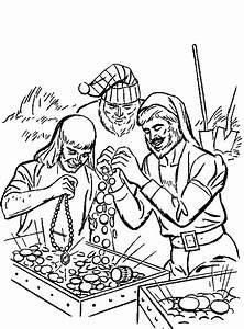 Piraten Ausmalbilder Malvorlagen Animierte Bilder Gifs