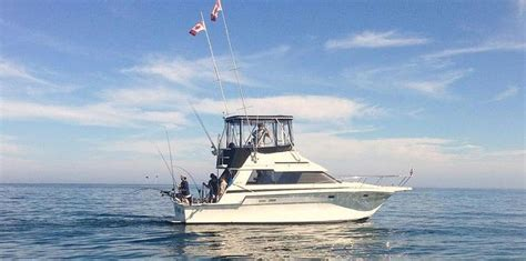 Fishing Boat Charter Toronto by 13 Best Sport Fishing Boats Images On Pinterest Sport