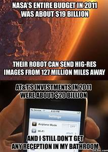 Funny NASA Memes (page 3) - Pics about space