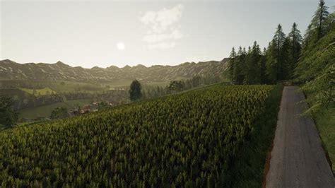 swisstouch map   fs farming simulator
