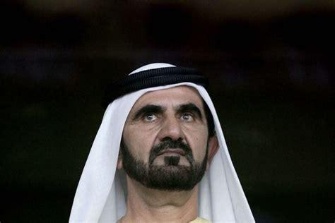 sheikh mohammed bin rashid al maktoum abc