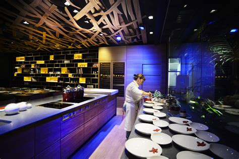 Illuminazione Ristorante by L Illuminazione Nella Cucina Ristorante Quot Facciamo