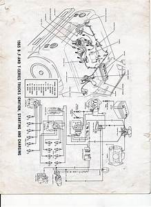 Wiring Diagram Of Automotive Voltage Regulator