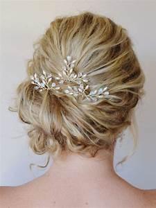 Accessoires Cheveux Courts : accessoire cheveux longs ~ Preciouscoupons.com Idées de Décoration