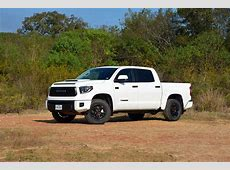 OffRoad Beast 2019 Toyota Tundra TRD Pro Review