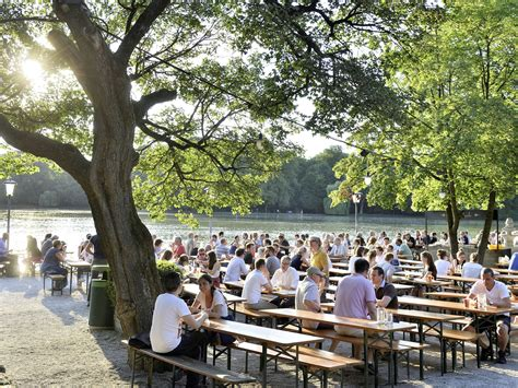 munich beer gardens bavarian beer guide beer house beer