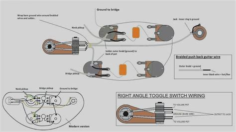 Gibson Classic Conductor Wiring Diagram Gallery