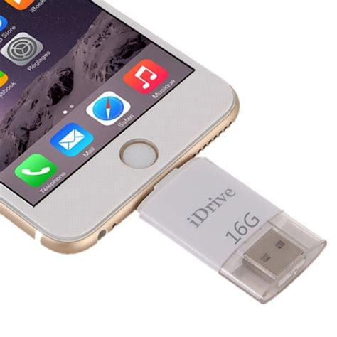 iphone memory 16gb 8 pin usb idrive ireader flash memory stick for