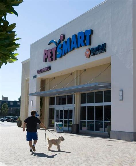 petsmart garden grove petsmart partners with deliv for same day delivery