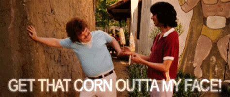 Nacho Libre Meme - nacho libre corn meme nacho libre funny gifs jack black funny pinterest