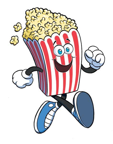 nursery for boy who wants to eat some popcorn natkhatz