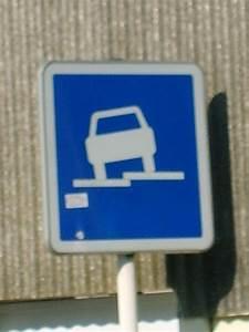 Panneau Stationnement Handicapé : panneau stationnement interdit ~ Medecine-chirurgie-esthetiques.com Avis de Voitures