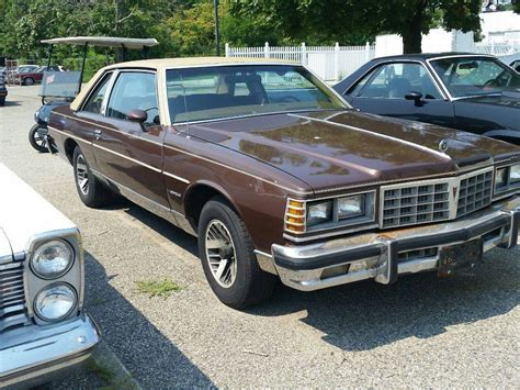 1977 Pontiac Bonneville For Sale 1921327 Hemmings Motor