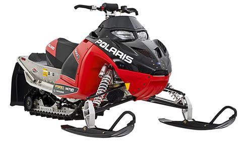 2011 Polaris 600 IQ Snowmobile