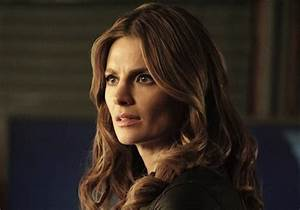 'Castle' Season 6 — Stana Katic Previews Undercover ...