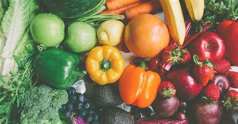 phytonutrients types food sources antioxidants