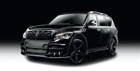 2018 Infiniti Qx80 Redesign by 2018 Infiniti Qx80 Redesign Auto Car Update