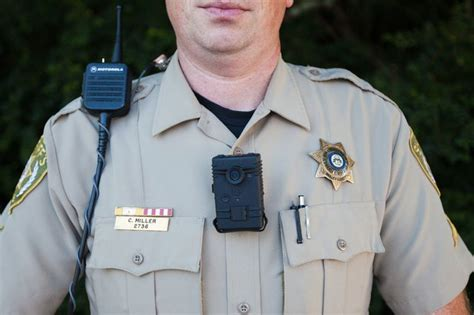 forsyth county sheriffs office testing body cameras deputies