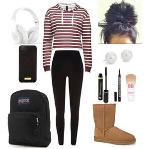 Cute Lazy Outfits with Leggings and Uggs