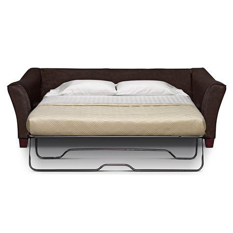 Tempurpedic Sofa Sleeper by Tempurpedic Sleeper Sofa Homesfeed