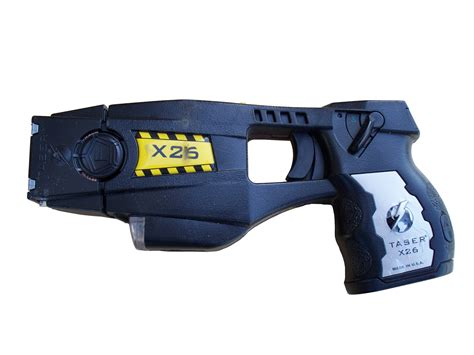 Police Call For Tasers After Attempted Killing Of Officer