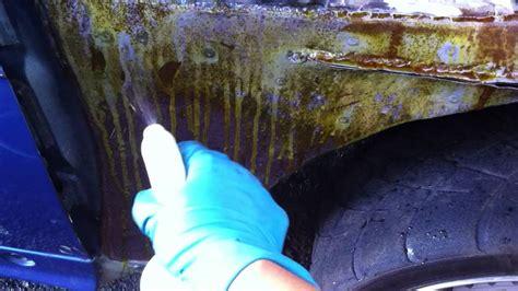 acid hydrochloric rust removal sl