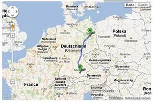 Laufstrecke Berechnen Google Maps : routenplaner deutschland reisen karten und routen stadt ort suchen ~ Themetempest.com Abrechnung