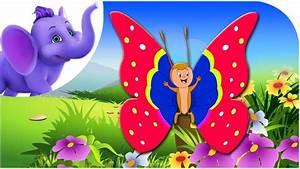 I U0026 39 M A Little Butterfly