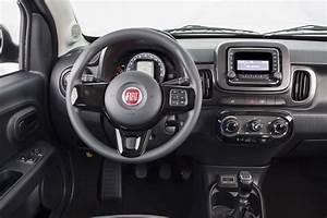 Fiat Mobi Way  V U00eddeo  Pre U00e7os  Consumo  Ficha T U00e9cnica