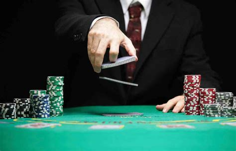 How Thinking Like A Poker Player Can Help You Get A Raise