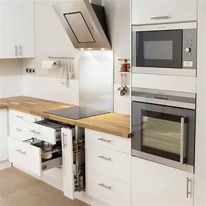 meuble cuisine blanc laque ikea home cuisine dining With meuble cuisine blanc laque 6 page introuvable